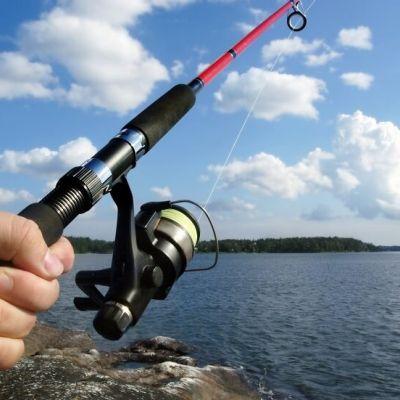 Pacchetto pesca d'altura