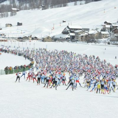 Offer  Sgambeda 2018 for the Livigno