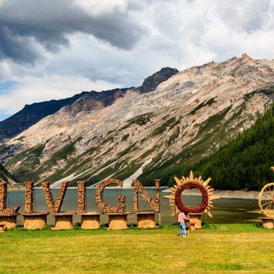 Événements pour l'été 2019 à Livigno