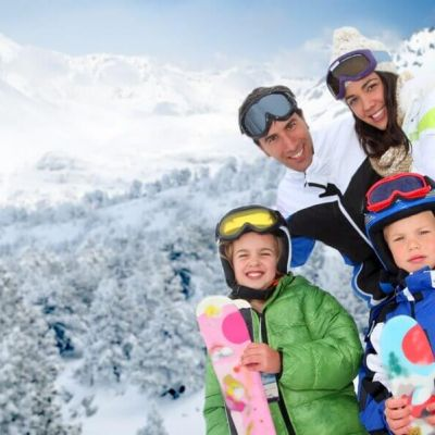 January 2020 offers in Livigno