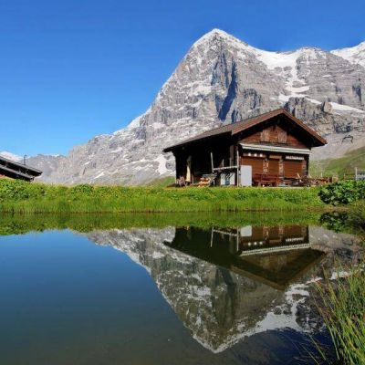 August hotel offers in Livigno