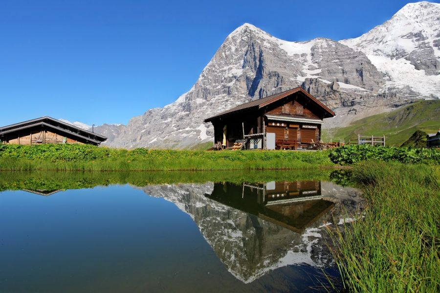 Offerte hotel montagna agosto | Hotel Bucaneve