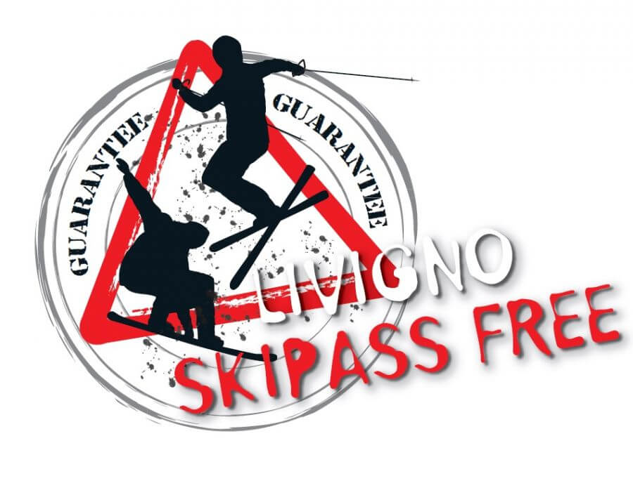 Skipass free Livigno, Italien