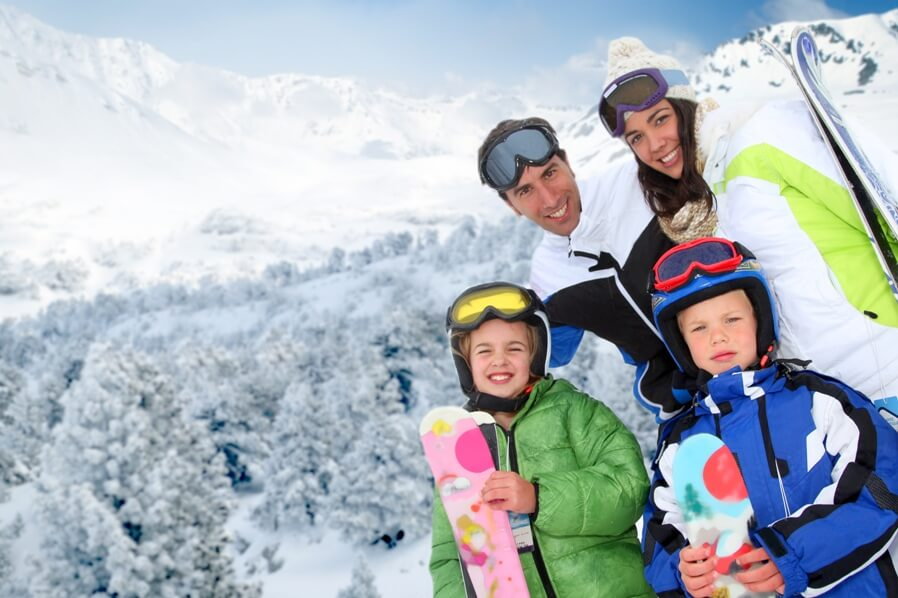 January 2019 offers in Livigno