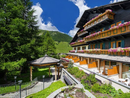 Special holiday offers for June in Livigno