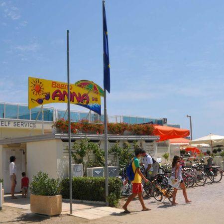 photo Union Hotels a Pinarella di Cervia