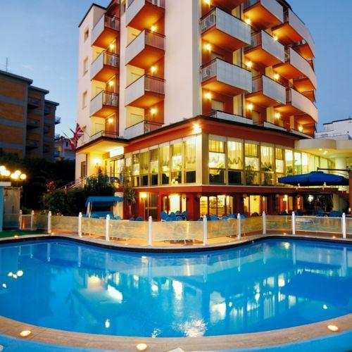photogallery Union Hotels a Pinarella di Cervia