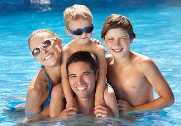 Offerte hotel per famiglie a Cervia