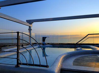 Week End in Hotel Rimini