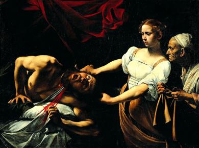 Mostra Michelangelo e Caravaggio