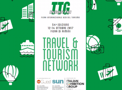 Offer TTG Rimini 2018