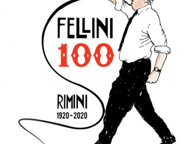 Mostra Fellini 100. Genio Immortale