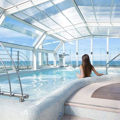 Wellness Offer Hotel Rimini