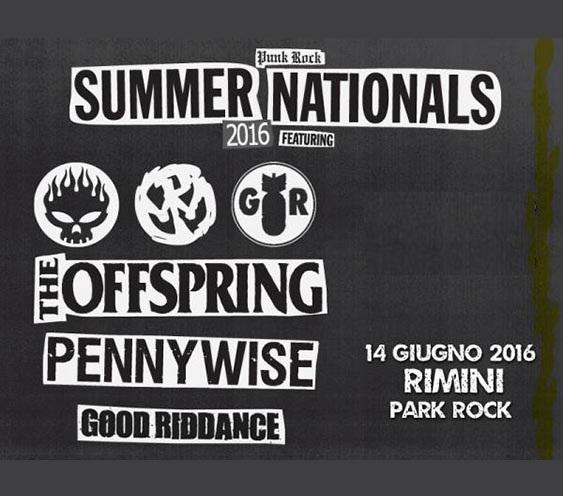 Offerte Park Rock Rimini