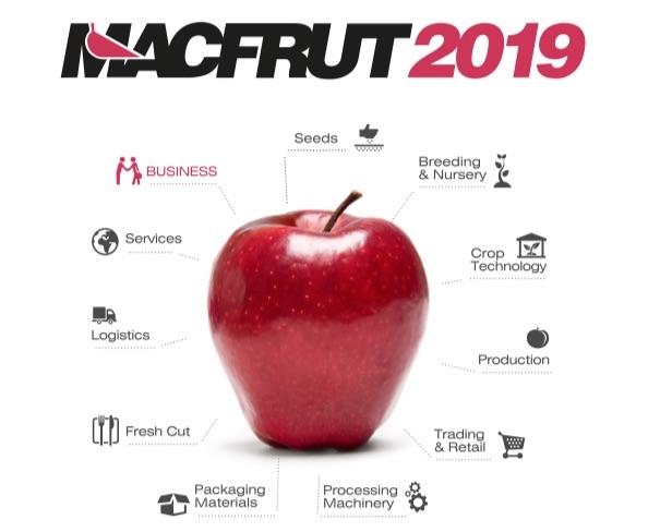 MACFRUT RIMINI 2019