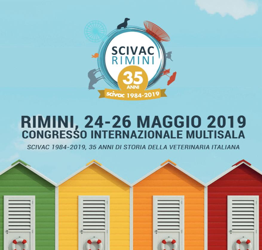 Scivac Rimini 2019
