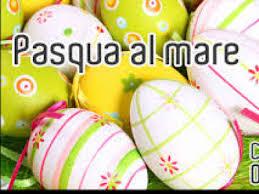 Pasqua, Pasquetta e Ponti del 25 Aprile e Primo Maggio. Benessere in riva al mare