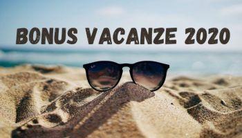 Accettiamo bonus vacanza!