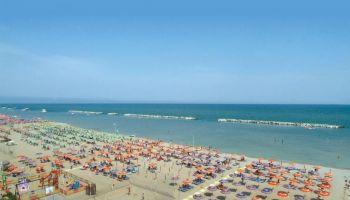 Speciale fine estate... settembre in hotel fronte mare!