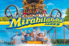 Offerta per famiglie con Ingresso gratuito al Parco Mirabilandia