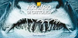 Pasqua e Ponti all'Aquario Le Navi di Cattolica