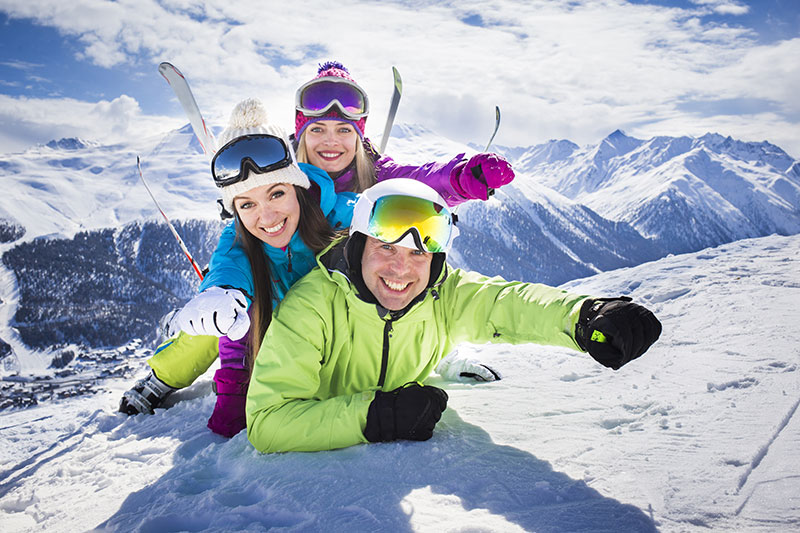 Speciale Free Skipass