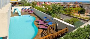 Offerte hotel a Cattolica con piscina