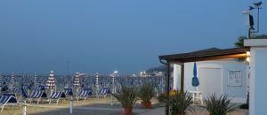 Offerte hotel con spiaggia privata a Cattolica