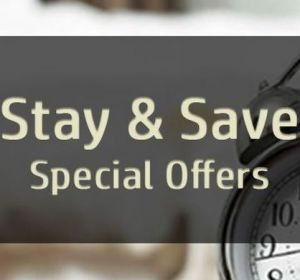 Stay 03 Nights 10% Discount! Not Refundable