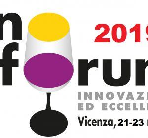 Enoforum Vicenza 21 - 23 maggio 2019