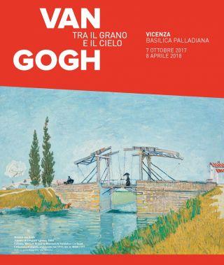 Offerta  - Mostra Van Gogh con biglietto speciale incluso