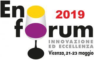 Enoforum Vicenza, 21 - 23 May 2019