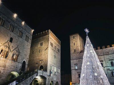 Natale 2018 in Umbria