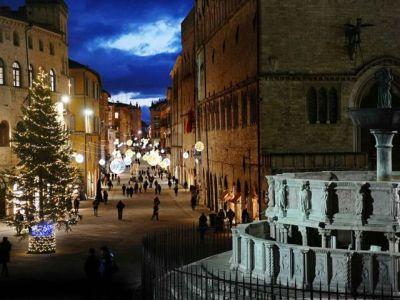 Epifania  in Umbria 2 Notti e 3 giorni