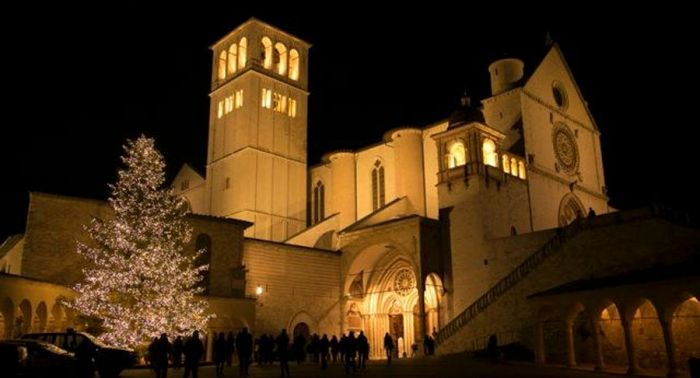 Weekend dell'Immacolata in Umbria