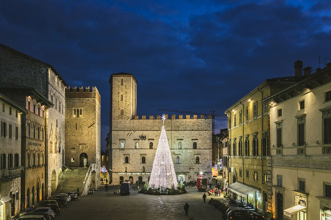 Christmas 2019 in Umbria