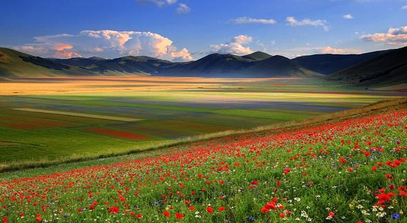 Feste di Primavera 2021 in Umbria
