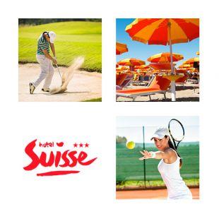 Offerte Golf e Tennis Milano Marittima