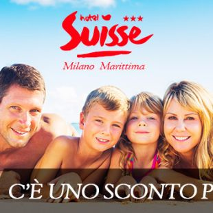 August offers in Milano Marittima