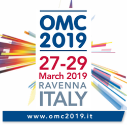 OMC Ravenna 2019  Offshore Mediterranean Conference & Exhibition