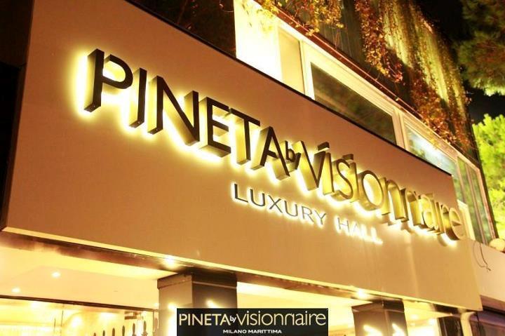 Weekend nelle Discoteche più IN della Romagna Club Pineta-Villa