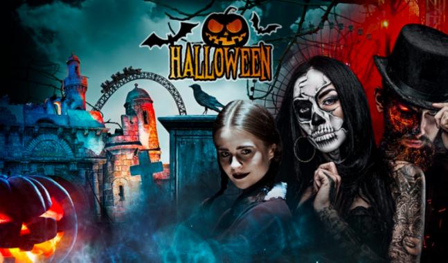 Offerta Lastminute Halloween Hotel convenzionato con Mirabilandia e Zoo Safari di Ravenna