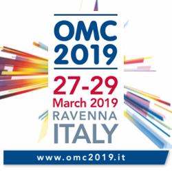 OMC Ravenna 2019  Offshore Mediterranean Conference & Exhibition