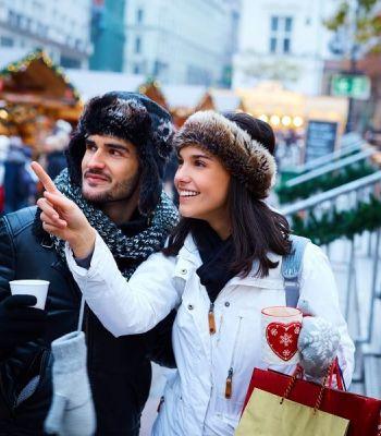 Imola On Ice e Christmas Village