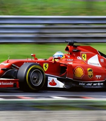 Offerte Formula 1 a Imola