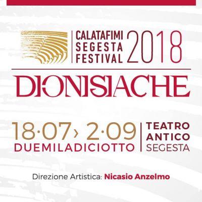 CALATAFIMI SEGESTA FESTIVAL 2018