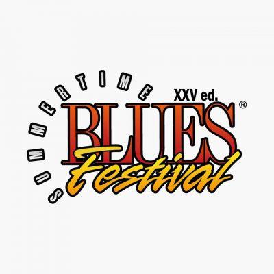 SUMMERTIME BLUES FESTIVAL 2019 25th EDITION!