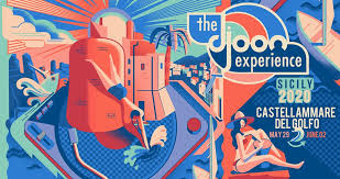 THE DJOON EXPERIENCE FESTIVAL 2020 - CASTELLAMMARE DEL GOLFO
