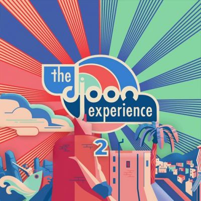 THE DJOON EXPERIENCE FESTIVAL 2020