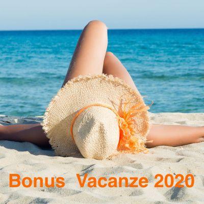 BONUS VACANZE A CASTELLAMMARE DEL GOLFO 2021